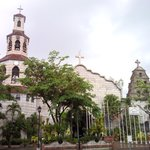 Shrine of Our Lady of Charity
