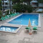 Photo of Hotel Talayot Cala Millor