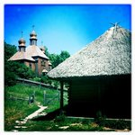 Pirogovo Open-Air Museum