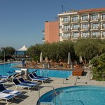 Photo of Grand Hotel Diana Majestic Diano Marina