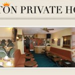 Clifton Private Hotelの写真