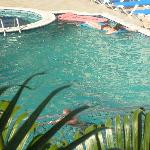 Foto de Sandals Carlyle Inn