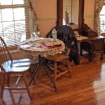 Highland Manor Bed and Breakfast Foto