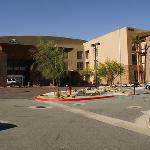 Φωτογραφία: Homewood Suites by Hilton Palm Desert