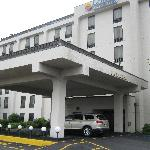 Φωτογραφία: Comfort Inn & Suites West Atlantic City