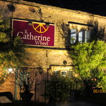 The Catherine Wheel - Biburyの写真