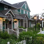 Shelburne Country Inn resmi