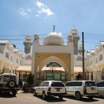Jamia Mosque