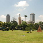 Uhuru Gardens Memorial Park