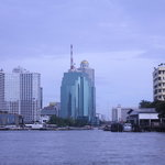 Chao Phraya River