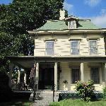 Bilde fra Pillsbury House Bed & Breakfast