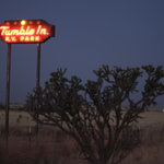 Tumble In Marfa RV Park Foto