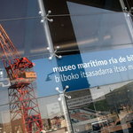 Museo Maritimo Ria de Bilbao