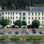 Elbhotel Bad Schandau