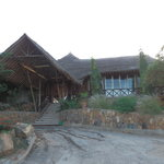 Zomeni Lion Hill Lodge Foto