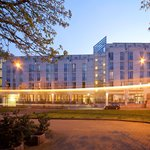 Mercure Hotel Stuttgart Bad Cannstatt