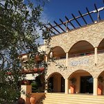 Atrium Hotel Thassos