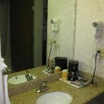 Room 211 - Wash Area