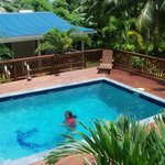 Te Akapuao Holiday Home and Studio Villas