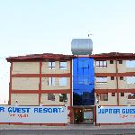 Jupiter Guest Resort Langat