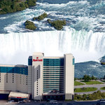 Marriott Niagara Falls Fallsview Hotel &amp; Spa