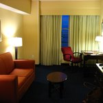 Courtyard by Marriott Fort Worth Downtown/Blackstone Foto
