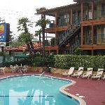 Φωτογραφία: Comfort Inn Near Warner Center