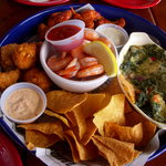 Photo de Bubba Gump Shrimp Co.