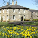 Chatton Park House