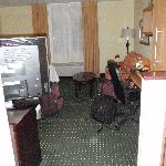 TownePlace Suites Texarkana Foto