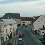 Photo de Hotel Jicin