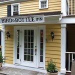 Bird and Bottle Inn