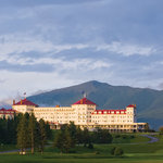 Mount Washington Hotel &amp; Resort