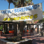 Hotel Serenidad