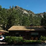 Φωτογραφία: Castle Mountain Lodge