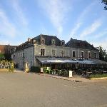 Hotel-Restaurant du Grand Saint-Michel의 사진