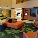 Fairfield Inn & Suites Charleston Airport/Convention Center照片