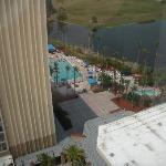 Φωτογραφία: Doubletree By Hilton at the Entrance to Universal Orlando