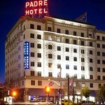 Padre Hotel