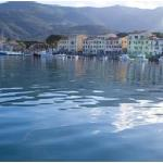 Marciana Marina is a cherming exclusive village