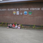 Islands and Oceans Visitor Center