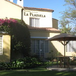 La Plazuela