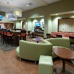 Hampton Inn & Suites Winston-Salem / University Area Foto