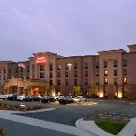 Photo de Hampton Inn & Suites Winston-Salem / University Area