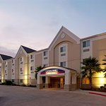 Candlewood Suites Extended Stay