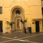 Photo de Hotel Fontanella Borghese