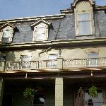 Altland House Inn and Suites, Gettysburgの写真