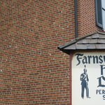Farnsworth House Ghost Tours