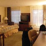 Φωτογραφία: Staybridge Suites Toledo / Maumee