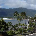 Foto van Holiday Inn Cairns